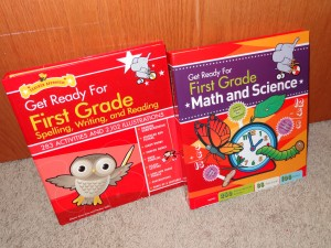 Worksheets for math, science, reading, writing, spelling