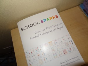 School Sparks